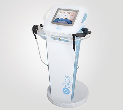 Biorevital RF MED Laser