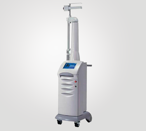 Ultrapulse fractional co2 laser